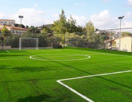 Mini Soccer Pitch in Lavrio-Attica